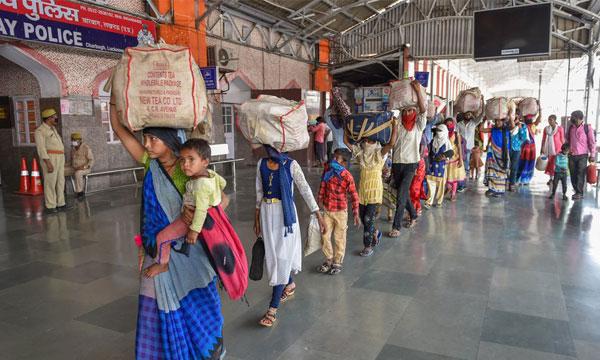 കോവിഡ് പ്രതിരോധം: ഒഡിഷ മാറ്റുരയ്ക്കുമ്പോള്