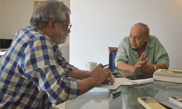 പള്ളി തകര്ക്കുമെന്നത്  റാവുവിന്  നേരത്തെ   അറിയാമായിരുന്നു :എം പി വീരേന്ദ്രകുമാര്