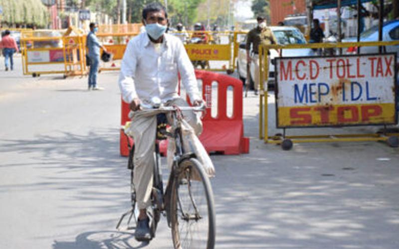 Old Delhi Janashakthionline
