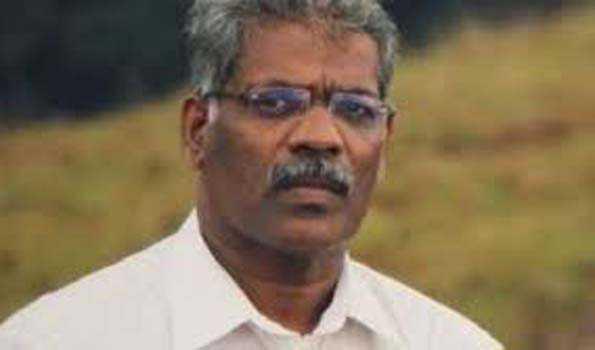 വാഗ്ഭടാനന്ദനിൽ നിന്ന്  സി   എം  രവീന്ദ്രനിലേക്ക്: ഊരാളുങ്കൽ സംഘം നടന്നുതീർത്ത വഴികൾ