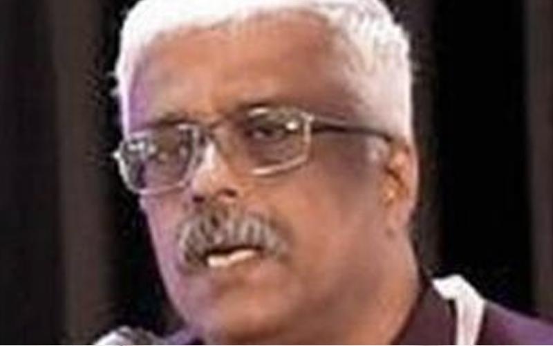 M Shivasankar janashakthionline