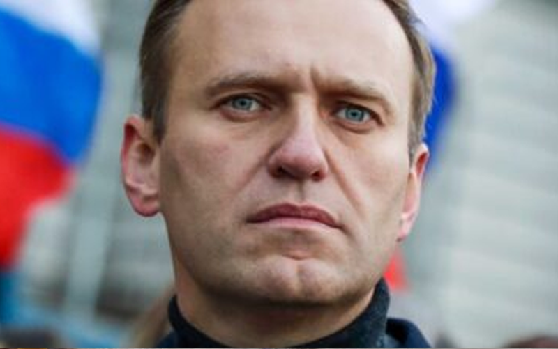 Navalny health issue